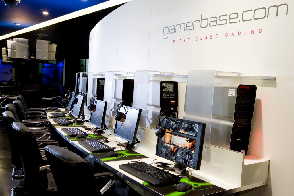 Download Free Software What Is A Lan Gaming Center
