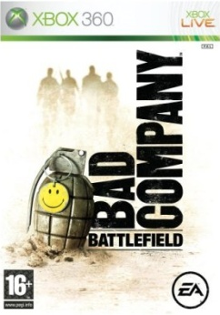 Battlefield: Bad Company Review (Xbox 360)