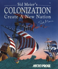 Video Game Remakes: Sid Meier's Re-Colonization