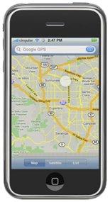 iphone-3g-google-maps