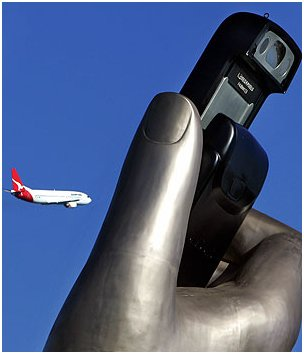 mobile-phone-plane