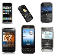 top-smartphones-feb-2009