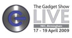 gadget-show-live-april-2009