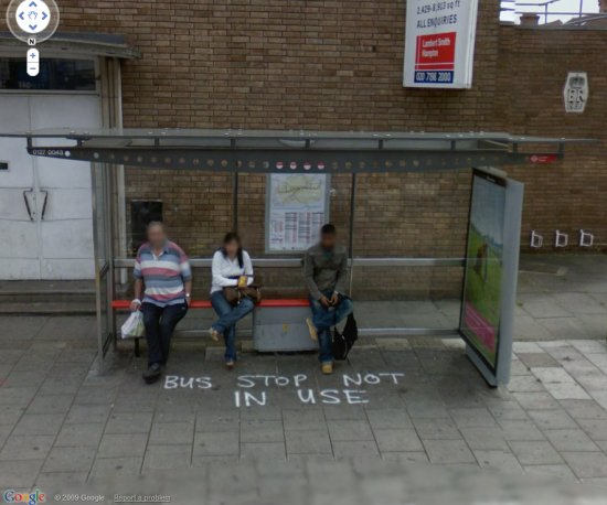 google-streetview-bus-stop-not-in-use