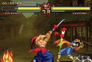 samurai-shodown-anthology-screenshot-1