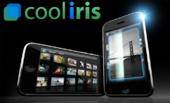 cooliris-iphone-app-logo