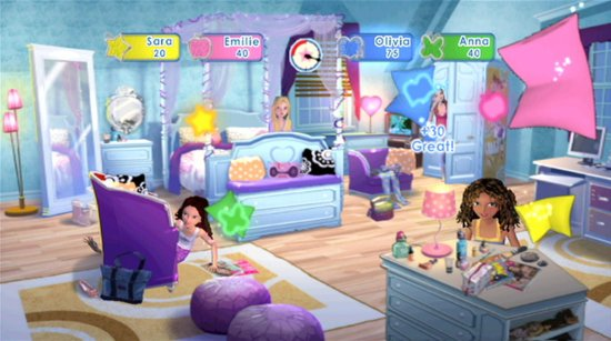 charm-girls-club-pajama-party