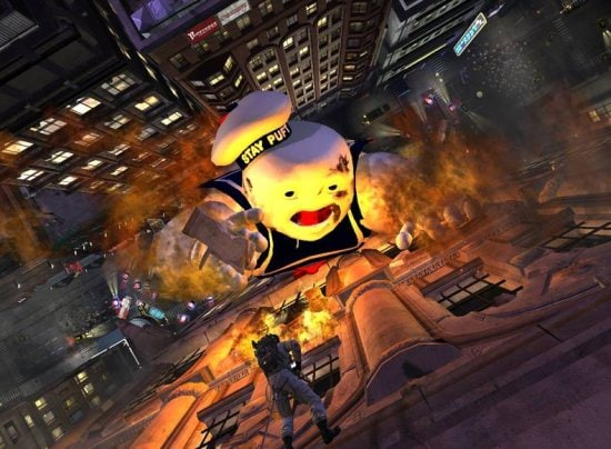 ghostbusters-video-game-screenshot-3-stay-puft-marshmallow-man