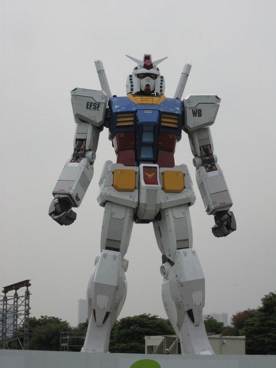 gundam-statue-10