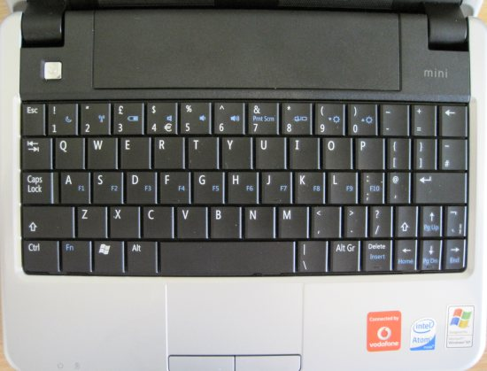 dell-inspiron-mini-9-netbook-keyboard