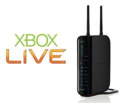 belkin-n-plus-router-xbox-live-logo