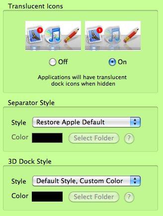 docker-translucent-icons-option-window-screenshot