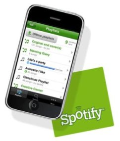 spotify-iphone-app-screenshot-logo