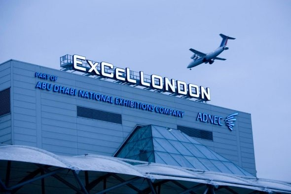 a4u-expo-london-excel-conference-centre