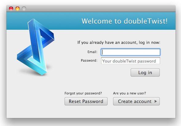 doubletwist-login-screen