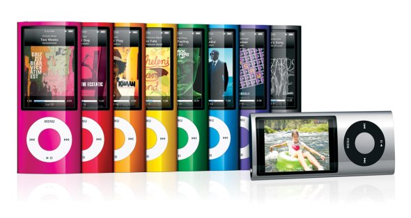 ipod-nano-5g-colours-family-side-by-side