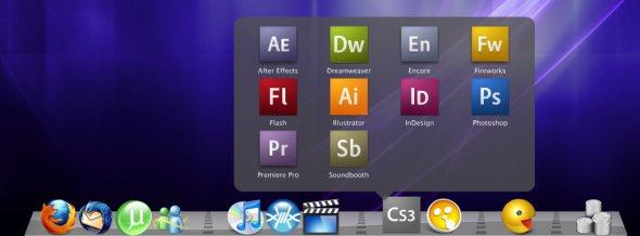objectdock-standalone-stacks-toolbar-screenshot