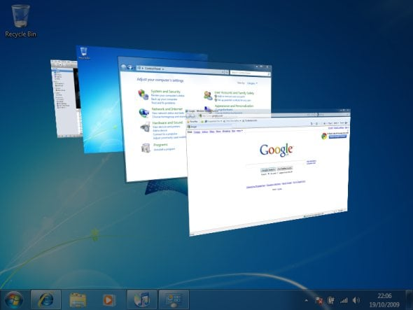 windows-7-aero-flip-3d-application-screenshot