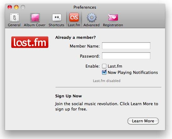 coversutra-preferences-last-fm-setup-screenshot