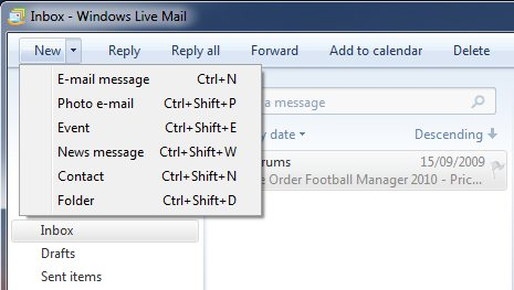 windows-live-essentials-mail-new-email-event-contact-screenshot