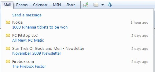 windows-live-essentials-toolbar-mail-screenshot