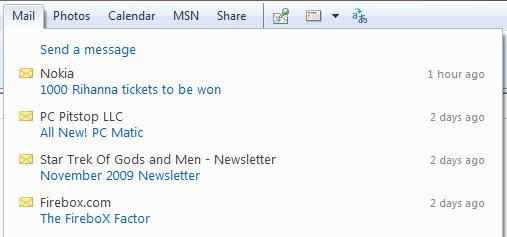 windows-live-essentials-toolbar-mail-screenshot