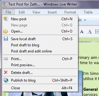 windows-live-essentials-writer-publish-draft-menu-screenshot