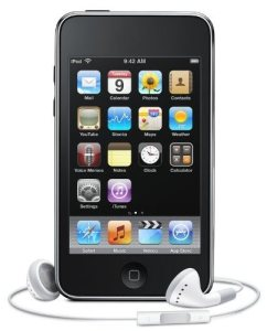 iPod Touch (3G) Review