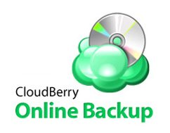 cloudberry-online-backup-logo