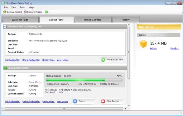 cloudberry-online-backup-screenshot-backup-plans