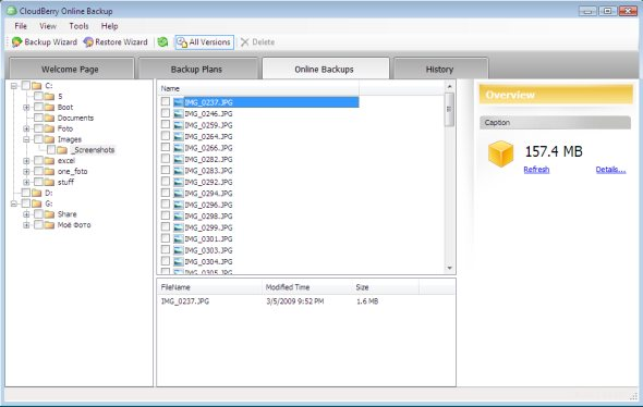 cloudberry-online-backup-screenshot-online-backups