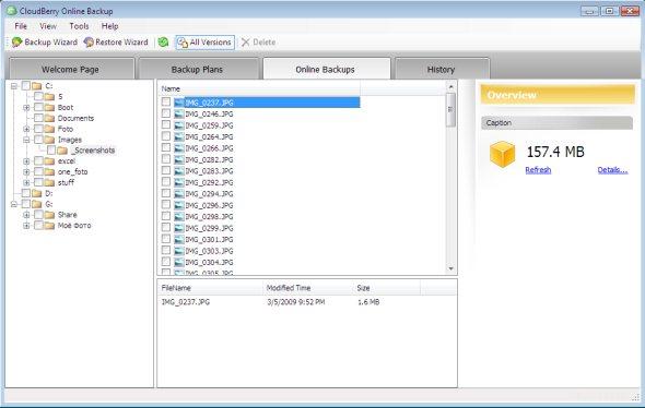 cloudberry-online-backup-screenshot-online-backups