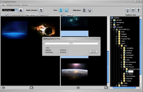 copytrans-photo-interface-screenshot