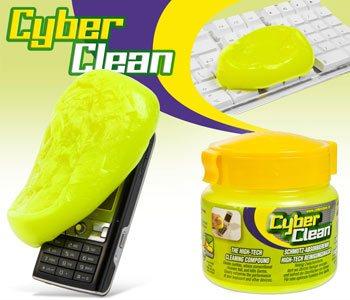 cyber-clean