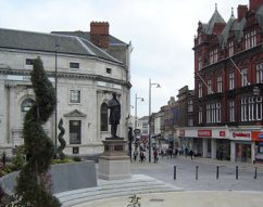 darlington-town-centre