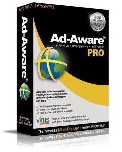 Lavasoft Ad-Aware Anti-Malware Review