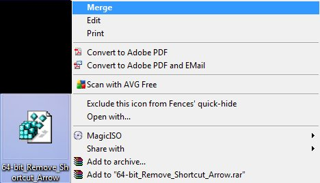 windows-7-remove-shortcut-arrow-file-menu-merge