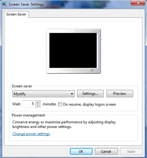windows-7-themes-screensaver-customisation-screenshot