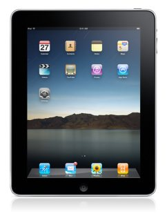 Apple iPad Review (iOS 4.2 With Multitasking & Folders)