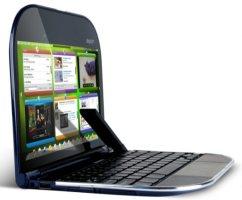 Lenovo Skylight Smartbook Announced! (CES 2010)