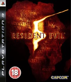 Resident Evil 5 Review (PS3)