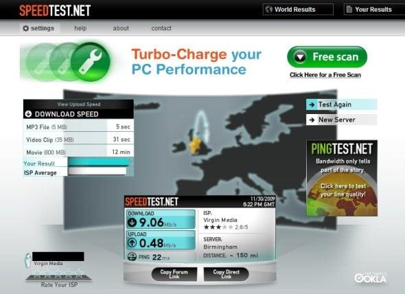 speed-test-screenshot