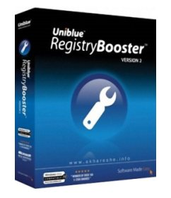 Uniblue Registry Booster 2010 Review