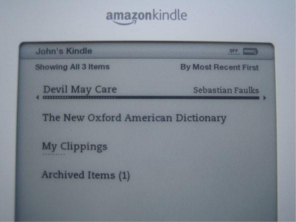 amazon-kindle-2-software-menu-interface