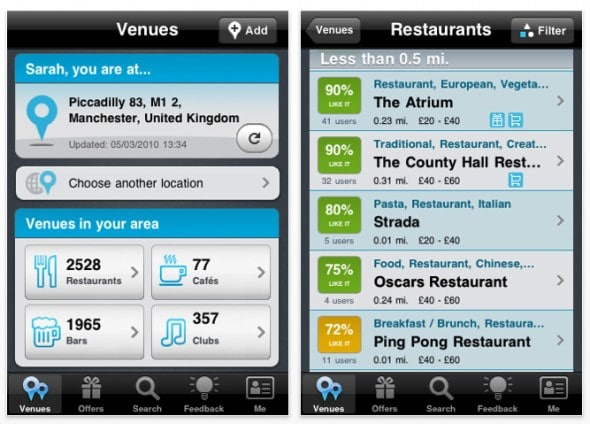 bliquo-iphone-android-location-based-app-screenshots