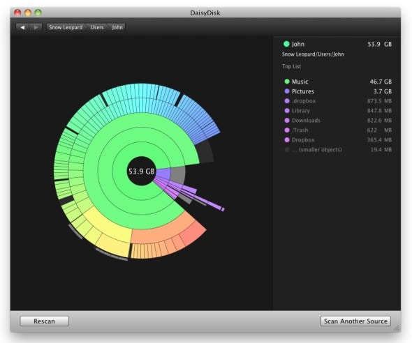 daisydisk-hard-disk-usage-analyser-screenshot-1