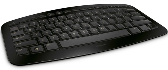 microsoft-arc-keyboard-front-view