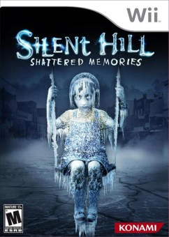 Silent Hill: Shattered Memories Review (Wii)
