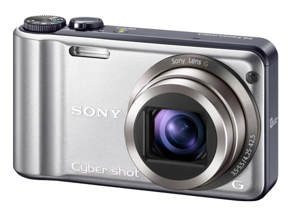 sony-cybershot-h55-silver-digital-camera