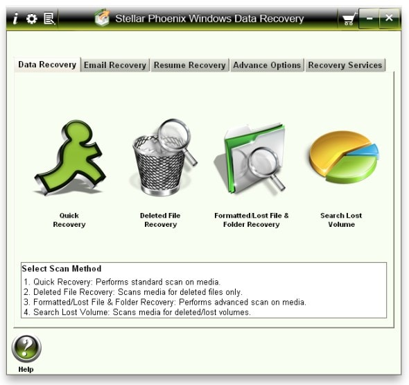 stellar-phoenix-data-recovery-software-main-menu-screenshot